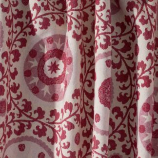 Jacquard Fabrics for Curtains