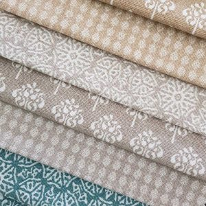 DECORATIVE FABRIC SALE