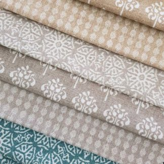 OUTLET FABRICS DECORATION