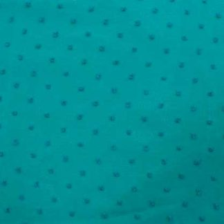Dotted Swiss Gauze fabric