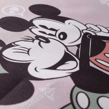 Tela cortina Disney Mickey